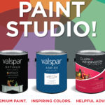 "Valspar Plans A ""Pre-Holiday Sale"""
