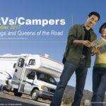 RVs/CAMPERS PRESENTATION 2017