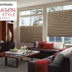 "Hunter Douglas Features ""Season of Style"""