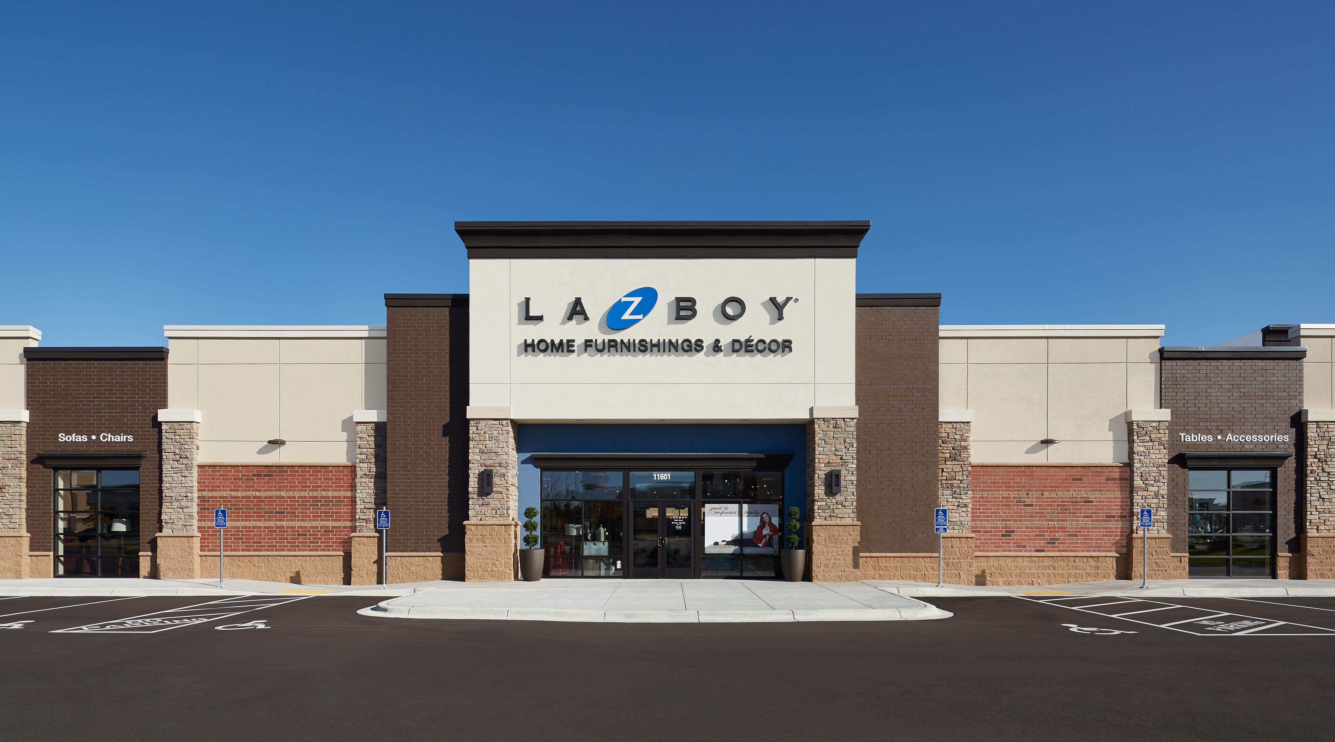 LA-Z-BOY TO BUILD STORE IN OHIO - Media Group Online