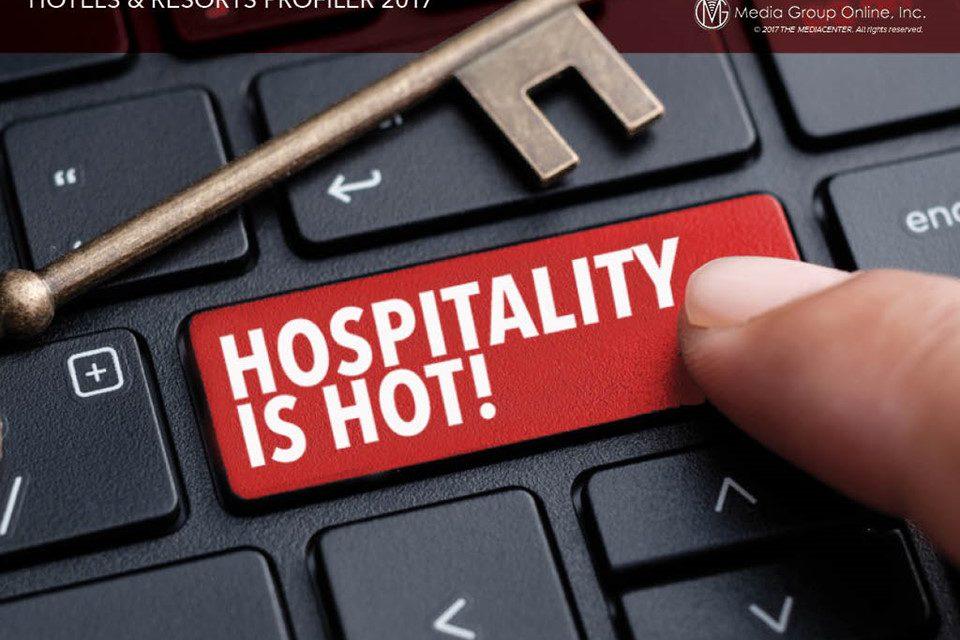 HOTELS AND RESORTS 2017 PRESENTATION