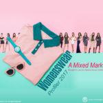 WOMENSWEAR MARKET PRESENTATION