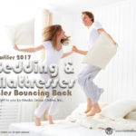 BEDDING & MATTRESSES PRESENTATION 2017