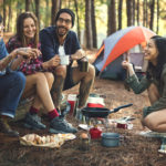 ADVERTISING STRATEGIES FOR CAMPING 2017