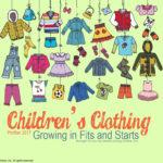CHILDREN'S CLOTHING 2017 PRESENTATION