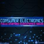 CONSUMER ELECTRONICS PRESENTATION 2017