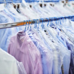 DRY CLEANERS & LAUNDROMATS 2017