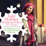 LATE HOLIDAY SHOPPING SEASON PRESENTATION 2017