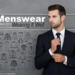 MENSWEAR PRESENTATION 2017