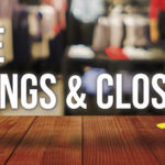 """WEEKLY STORE OPENINGS AND CLOSURES TRACKER #25: AEROSOLES AND TOYS""""R""""US FILE FOR BANKRUPTCY PROTECTION"""
