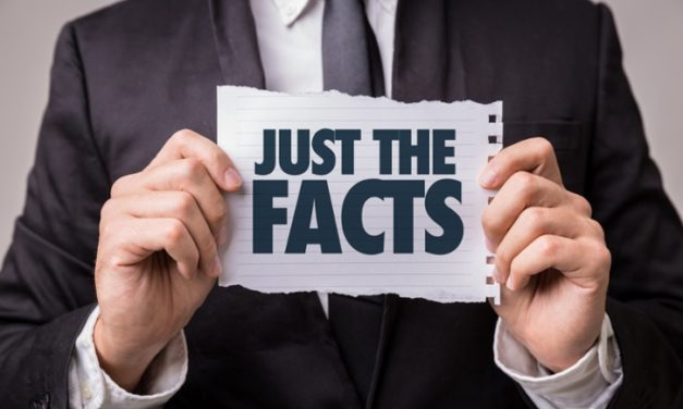 WHY DO SALESPEOPLE USE FACTS AND LOGIC TO COMBAT OBJECTIONS?