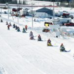 SNOWMOBILES WANTED FOR GUINNESS WORLD RECORD ATTEMPT!