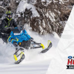 "Polaris Snowmobiles ""Holiday Sales Event"""