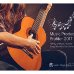 MUSIC PRODUCT PRESENTATION 2017