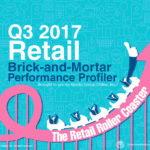Q3 2017 RETAIL BRICK-AND-MORTAR PERFORMANCE PRESENTATION