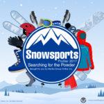 SNOWSPORTS 2017 PRESENTATION
