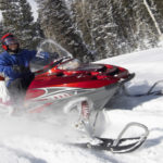 ADVERTISING STRATEGIES FOR SNOWMOBILES 2017
