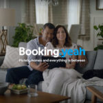 BOOKING.COM RETHINKS DIGITAL ADVERTISING IN FAVOR OF TV