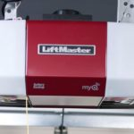 Chamberlain Offers Liftmaster Security Features