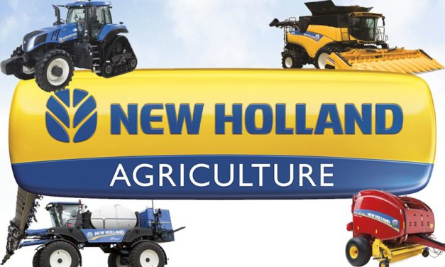 "New Holland Has ""Year End Celebration"" Event In Place"