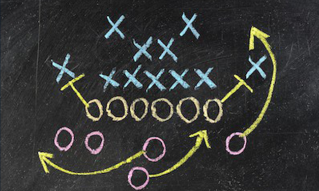 THE 10 DAY PROSPECTING PLAYBOOK
