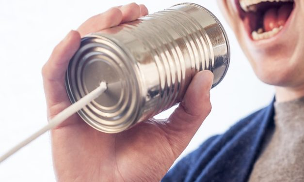 NEVER SHARE THESE 6 THINGS WHEN SPEAKING TO POTENTIAL CUSTOMERS