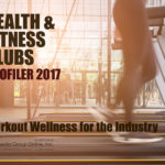 HEALTH AND FITNESS CLUBS 2017 PRESENTATION