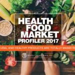 HEALTH FOOD MARKET PRESENTATION 2017