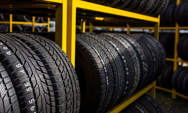 ADVERTISING STRATEGIES FOR THE TIRE MARKET 2017