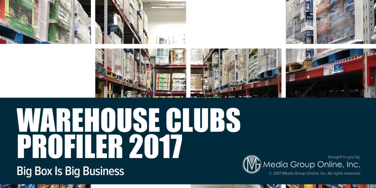 WAREHOUSE CLUBS 2017 PRESENTATION