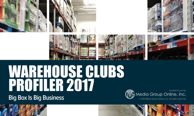 WAREHOUSE CLUBS 2017 PRESENTATION