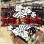 WINES & SPIRITS 2017 PRESENTATION