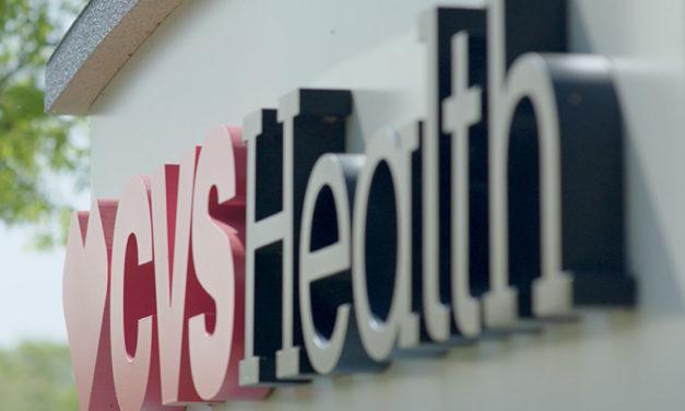 CVS HEALTH, AETNA TO MERGE
