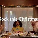 RETAILERS CRANK TV AD SPENDING BUDGETS IN FINAL SPRINT