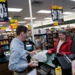 BOOKSTORE CHAINS, LONG IN DECLINE, ARE UNDERGOING A FINAL SHAKEOUT