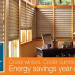 "Hunter Douglas Features ""Energy Smart Style"""