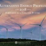 ALTERNATIVE ENERGY PRESENTATION 2018