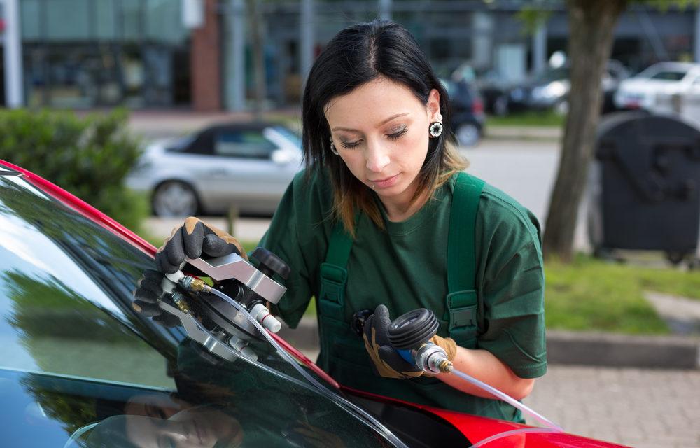 AUTO GLASS REPAIR 2017