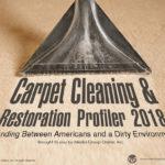 CARPET CLEANING & RESTORATION PRESENTATION 2018