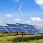 ALTERNATIVE ENERGY INDUSTRY 2018