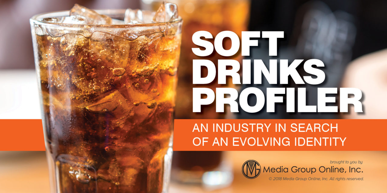 SOFT DRINKS PRESENTATION 2017