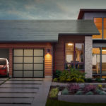TESLA'S SOLAR ROOFING TILES HAVE OFFICIALLY BEGUN PRODUCTION IN ITS BUFFALO FACTORY