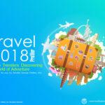 TRAVEL 2018 PRESENTATION