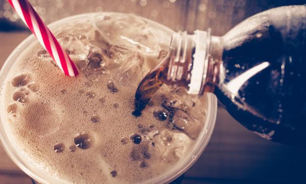 ADVERTISING STRATEGIES FOR SOFT DRINKS 2017