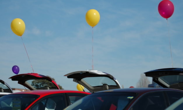 ADVERTISING STRATEGIES FOR THE USED VEHICLES MARKET 2018