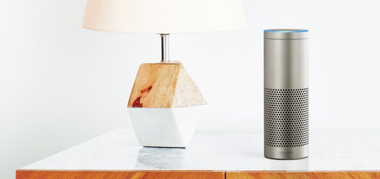 STUDY: AMAZON ECHO OWNERS ARE BIG SPENDERS