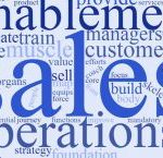 SALES ENABLEMENT AND TALENT MANAGEMENT
