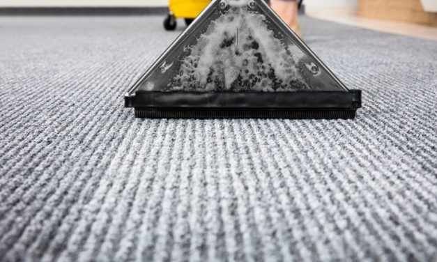 ADVERTISING STRATEGIES FOR CARPET CLEANING & RESTORATION 2018