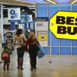 GOING THE WAY OF THE CASSETTE? BEST BUY WILL STOP SELLING CDS, SAYS REPORT