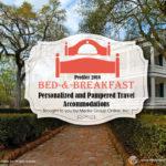 BED-&-BREAKFAST 2018 PRESENTATION